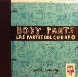 Body Parts / Las partes del cuerpo (Two Little Libros)