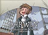 DARWIN : LA EVOLUCION DE LA TEORIA