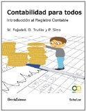 Contabilidad para todos: Introduccin al registro contable (Spanish Edition)