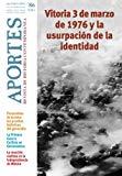Aportes. Revista de Historia Contemporánea Nº 86, año XXIX (3/2014) (Spanish Edition)