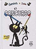 Garabato y Tinta: El concurso (Spanish Edition)