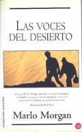 Voces del Desierto, Las - Bolsillo (Spanish Edition)