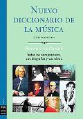 Nuevo Diccionario De La Musica II