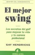 Mejor Swing / Conscious Golf
