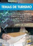 Temas de turismo Answer Key (Espanol Fines Especificos) (Spanish Edition)