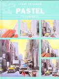 Pastel Course Of Drawing And Painting