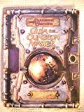 Dungeons & Dragons : Guia Del Dungeon Master (Libro De Reglas Basico II, V.3.5)