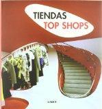 Tiendas Top Shops (Spanish Edition)