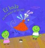 El hada de los dedos de los pies / The fairy toes (Miau) (Spanish Edition)