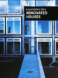 Renovated Houses