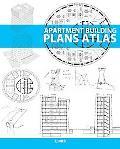 Apartment Buildings : Plans Atlas