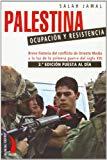 PALESTINA OCUPACION Y RESISTENCIA -3ª EDICION