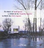 La magia de los pequenos espacios/ The Magic Of Small Spaces (Spanish Edition)