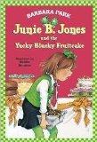 Junie B. Jones and the Yucky Blucky Fruitcake (Junie B. Jones Series #5) by Barbara Park, Ma...