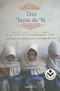 Tres tazas de te (Spanish Edition)