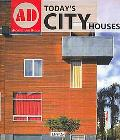 Today's City Houses (Architectural Design (Links))