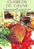 Clasicos De Carne / Meat Classics De un toque especial a sus platos de carne con sugestivas ...