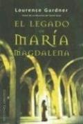 Legado De Maria Magdalena/The Magdalene Legacy the Jesus and Mary Bloodline Conspiracy