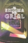 El enigma del Grial (Coleccion Estudios y Documentos) (Spanish Edition)