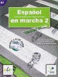 Espanol en marcha, 2 alumno+CD-1 (Spanish Edition)