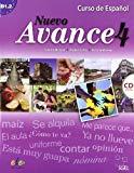 Nuevo Avance 4 Ed. Brasil