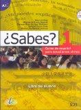 Sabes 1 Student Book (Spanish Edition)