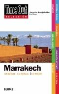 Time Out Selecciones Marrakech: Time Out Shortlist Marrakech (Spanish Edition)