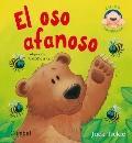 El oso afanoso (Libros cu-cu sorpresa series) (Spanish Edition)