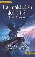 Maldición del Titán