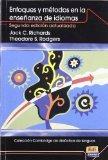 Enfoques y metodos en la ensenanza de idiomas/ Approaches and Methods in Language Teaching (...