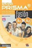 Nuevo Prisma Fusion A1 + A2: Curso de Espanol para Extranjeros (Spanish Edition)