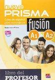 Nuevo Prisma Fusion A1 + A2: Tutor Book (Spanish Edition)