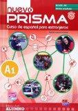 Nuevo Prisma A1 Libro Del Alumno Edicion Ampliada (Enlarged Student Book) (Spanish Edition)