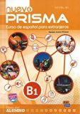 Nuevo Prisma B1 Student's Book + Eleteca