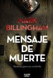 Mensaje de muerte / Death Message (Spanish Edition)