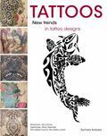 Tattoos : New Trends in Tattoo Designs
