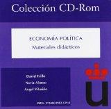 Economa poltica / Political economy: Materiales didcticos / Educational Materials (Spanish E...