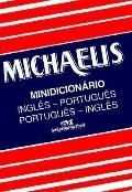 Mini Dicionario:english/portuguese...