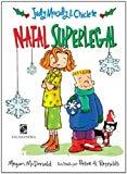 Judy Moody - Natal Superlegal (Em Portuguese do Brasil)