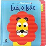 Olive Moss Louis Lion