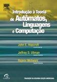 Introdução à Teoria De Autômatos, Linguagens E Computação