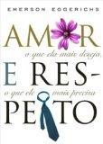 Amor e Respeito - Love And Respect (Em Portugues do Brasil)
