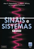 Sinais e Sistemas (Em Portuguese do Brasil)