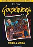 Goosebumps. Sorria E Morra - Volume 1 (Em Portuguese do Brasil)