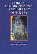 Clinical Periodontol.+implant Dentistry