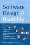 Software Design & Usability: Talks With Bonnie Nardi, Jakob Nielsen, David Smith, Austin Hen...
