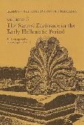 Failaka/Ikaros the Hellenistic Settlements Danish Archaeological Investigations in Kuwait
