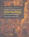 Prehistorical Iron Smelting
