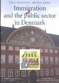 Immigration and the Public Sector in Denmark