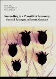 Succeeding in a Transition Economy: Survival Strategies in Eastern Germany